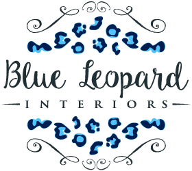 Blue Leopard Interiors