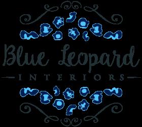 Blue Leopard Interiors